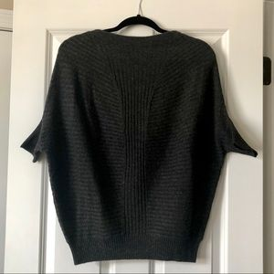 Vince Cashmere Gray Sweater